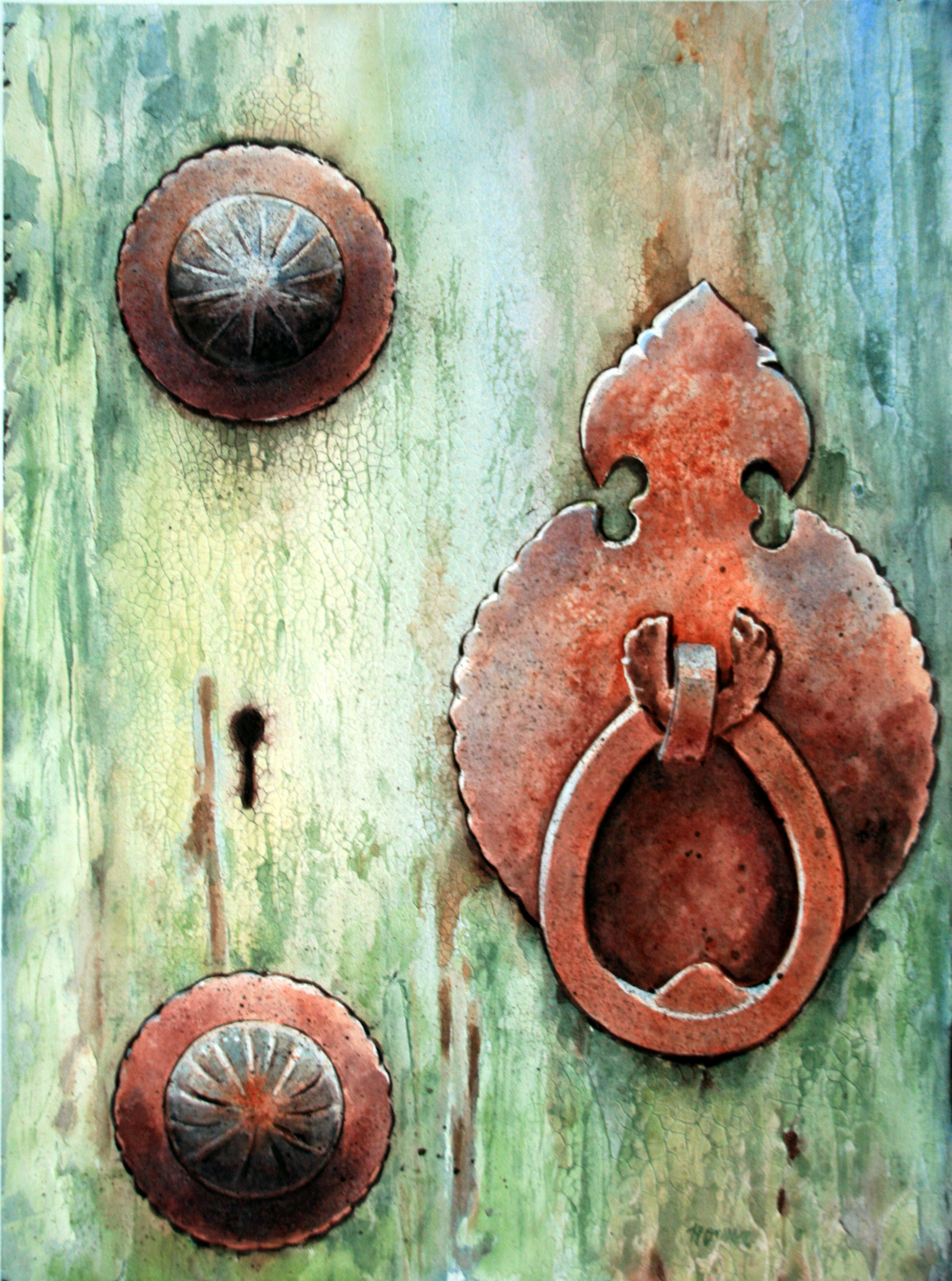 Tapping In Memories