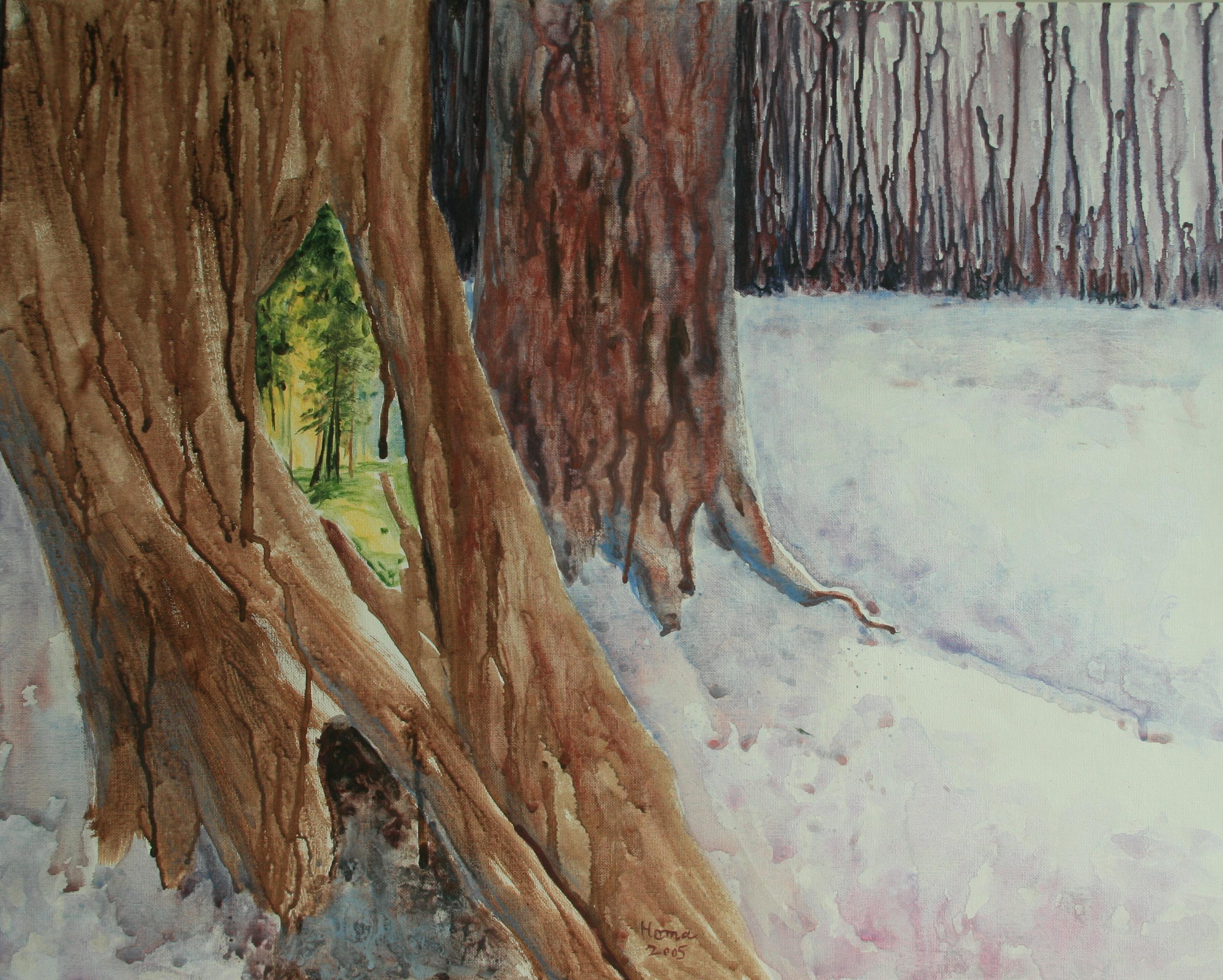Tree's Memory